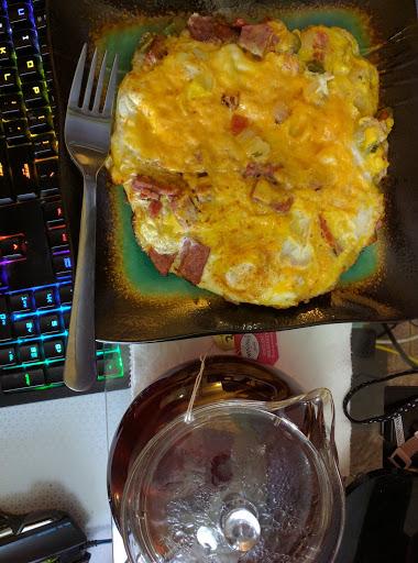 breakfast 9-25-17